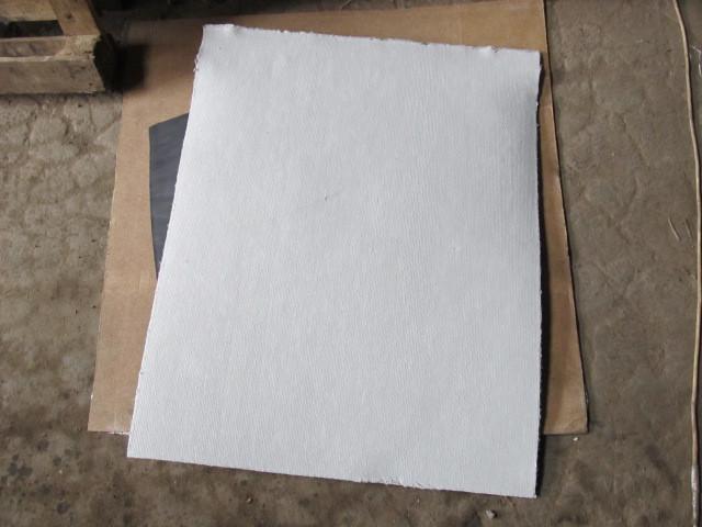 асбокартон каон 5мм вес